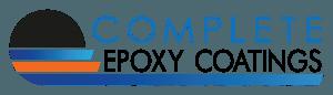 complete epoxy coatings logo